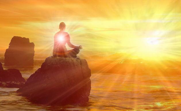 Сила мысли: могучее средство созидания и разрушения